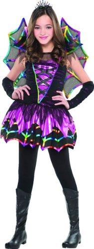 Kostüm Spinne Fee 8-10 Jahre
