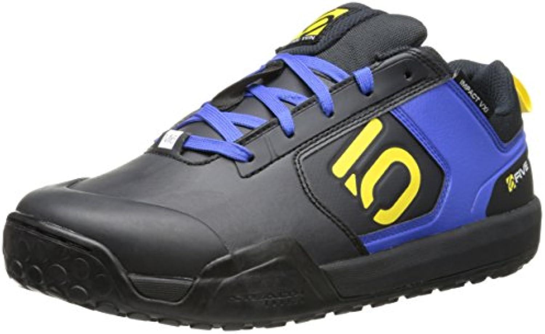 fiveten impact vxi chaussure bleu bleu bleu jaune pointure: 9,5 b00ie27q7g parent ddd78e