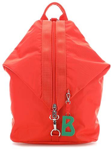 Bogner Damen Verbier Debora Backpack Lvz Rucksack, Orange, 12x41x26 cm