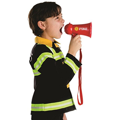 Dress Up America Bambini operaio cappello perfetto releplay giocattolo per bambini