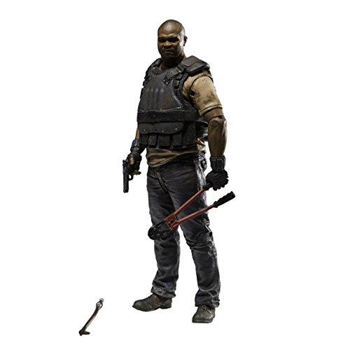 The Walking Dead Walking Dead dec150705McFarlane serie de televisión 9t-dog figura de acción
