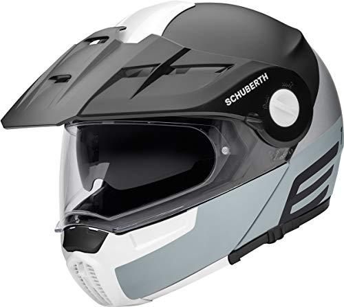 Schuberth E1 Cut - Casco integrale da moto