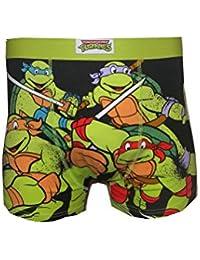 UWear Mens Turtles Boxer Shorts in Big Sizes
