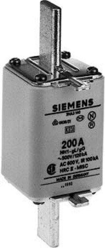 Preisvergleich Produktbild Siemens – nh-500 V T-2 315 A