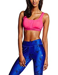 Odlo Women's Padded Medium Soutien Gorge De Sports - SS16
