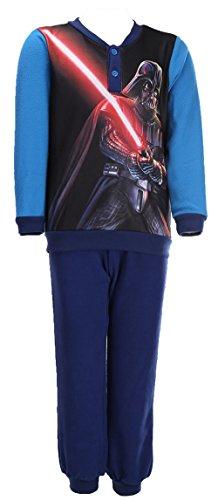 Star-Wars-Pijama-dos-piezas-para-nio