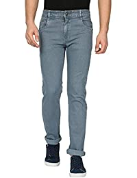 STUDIO NEXX Men's Regular Fit Jeans