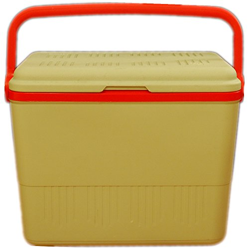 carrefour-42l-extra-large-insulated-coolbox-icebox-cool-ice-box-cooler-with-handle-for-camping-picni