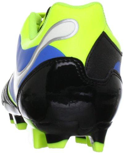 Puma Powercat 3 Fg, Chaussures de football homme Noir (04)