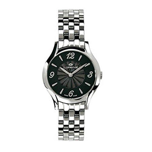Lorenz 026532EE Reloj de pulsera para mujer