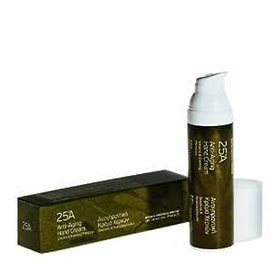 25A Antiaging Hand Cream/ Vitisins and Evening Primrose 75ml