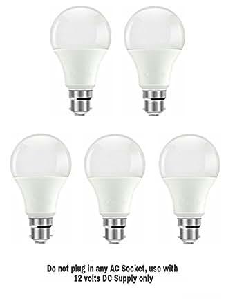 12v Dc Bulbs