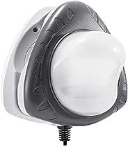 Intex Magnetyczne Oświetlenie Basenowe LED, Biały, 230 V