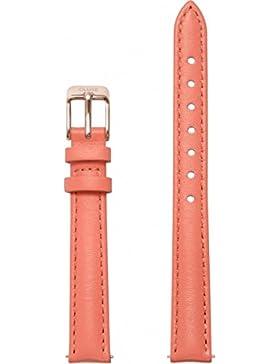 Cluse Unisex Erwachsene - Uhrenarmband Leder CLS521