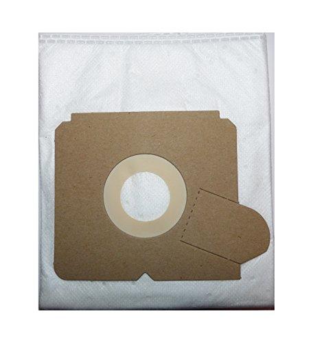 28 Privileg-Microvlies 20 Staubsaugerbeutel geeignet für AEG Vampyr Gr Filter