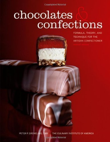 Chocolates and Confections: Formula, The...