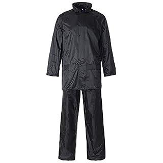Armyandworkwear Colour: Black | Size: L