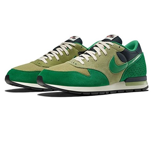 Nike Air Epic Qs, Chaussures de Running Entrainement Homme, Noir (Schwarz), Taille