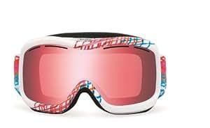 Bolle Monarch Ski Goggles - White, Medium