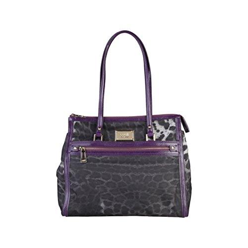 Cabat «Suzanna» Gris - Cavalli Class Violet