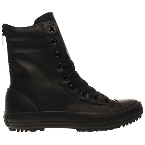 Star Sneaker X Preto Damen Preto All Converse Hightop OxpaUU