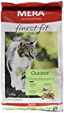 Mera Dog Katzenfutter Finest Fit Outdoor, 2er Pack (2 x 1.5 kg)