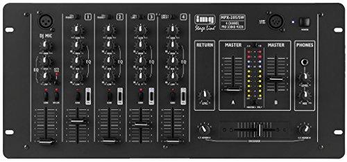 img stage line MPX-205/SW DJ-Mixer