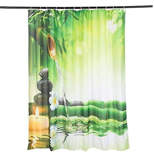 ᐅᐅ】 bambus duschvorhang Tests und Vergleiche waren gestern - Top ...