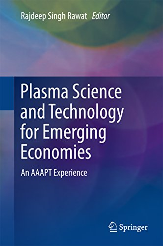 Plasma Science and Technology for Emerging Economies: An AAAPT Experience (English Edition) Ir-fusion
