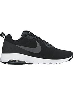 Nike Herren Air Max Motion LW Premium schwarz