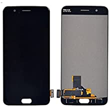 Sirius Care Oneplus 5 LCD Display + Touch Screen Digitizer Assembly (for Slate Grey)