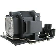 Lampara SUPER Lampara DT00781 ParaHITACHI CP-RX70 Proyector CP-RX70, CP-X1, CP-X2, CP-X253, ED-X20, ED-X22, MP-J1EF, CP-X4