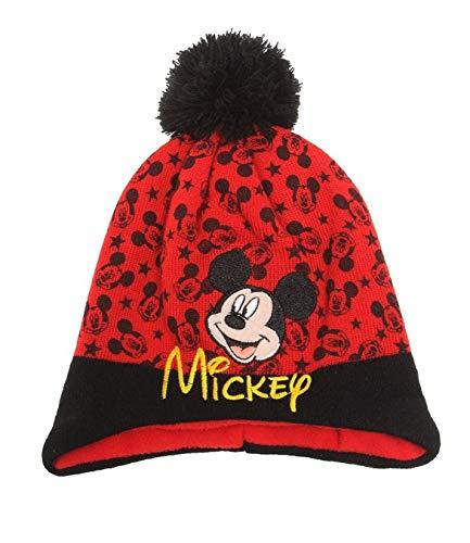 Mickey Mouse Mützen