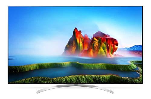 """LG Electronics 65SJ850V.AEU LG TV de 65"""" Blanco y Plata 65"""