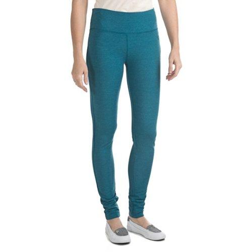 gramicci Damen Rhodes Legging 73,66cm Hosenlänge Hose Biscay Bay