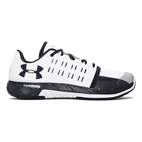 Under Armour Charged Core Chaussure De Course à Pied - AW16 white
