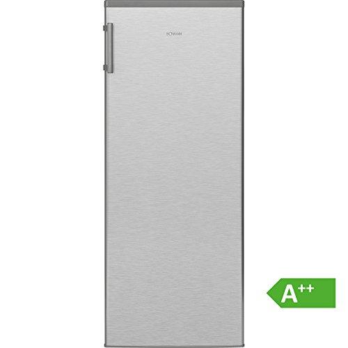 Bomann VS 3171 Kühlschrank/A++/144 cm/103 kWh/Jahr/245 L Kühlteil/Flaschenhalterung