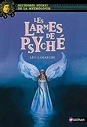 Les larmes de Psyché - Histoires noires de la Mythologie - Dès 12 ans (17)