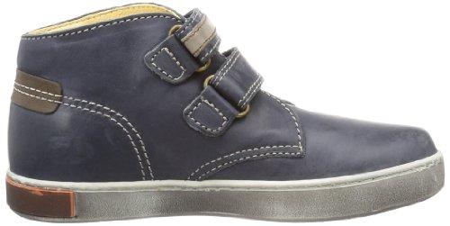 Primigi Ebert 1, Chaussures montantes garçon Bleu (Blue)