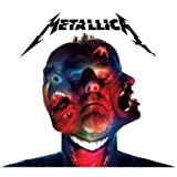 Hardwired...To Self-Destruct (3Cd Deluxe Edition) (Poster Ver) (Korea Edition)