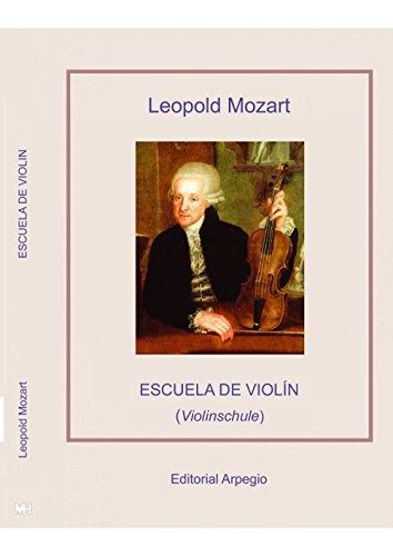 Escuela de violín