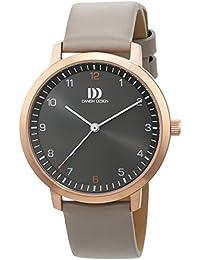 Danish Design Damen-Armbanduhr 3320230