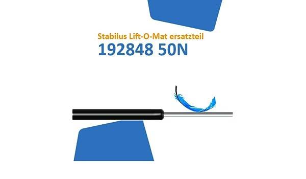 Ressort //// Lift-O-MAT ® STABILUS 192848