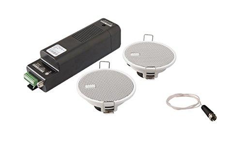 Eissound KBSound/ wei/ß /Kit iSelect 5/Zoll