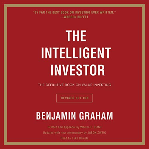 The Intelligent Investor Rev Ed. -