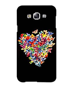 SAMSUNG J5 Printed Cover By instyler