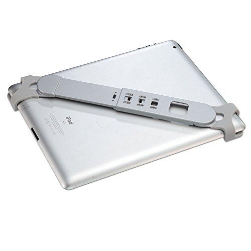LINDY Universal 9~ 27,9cm Tablet Lock (Slot-Lock separat erhältlich) -