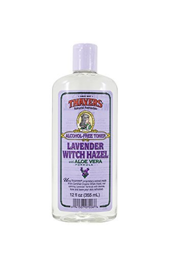 Thayers Alcohol-Free Toner, Lavender, Witch