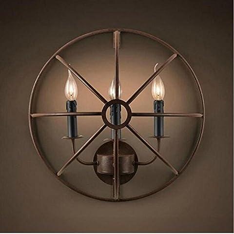 PinWei Progetto Hotel La lampada da parete di corridoio Applique