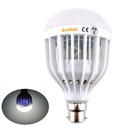 bonlux-b22-led-uv-bug-zapper-light-bulb-bianco-freddo-ac-baionetta-cap-10w-led-interni-esterni-zanza